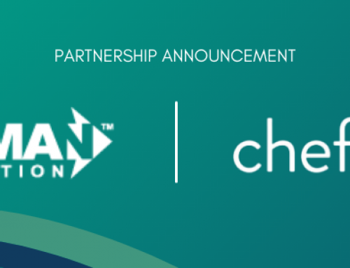 ChefHero Announces Partnership with Norman Distribution
